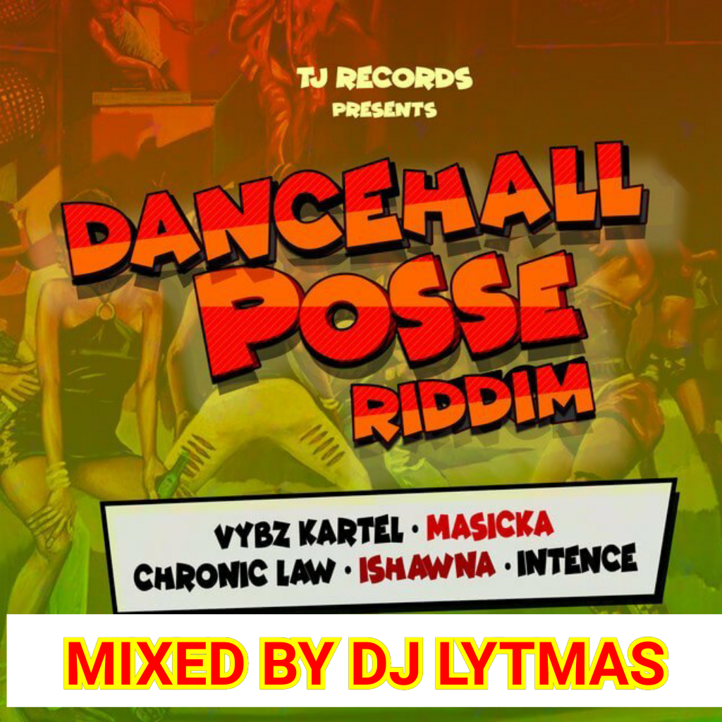 DJ LYTMAS - HIGH GRADE REGGAE BASHMENT VOL 2 MIX 2018|Best of Reggae