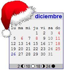La Dieta De La Luna 2017 Calendario Horario Fases Mes De