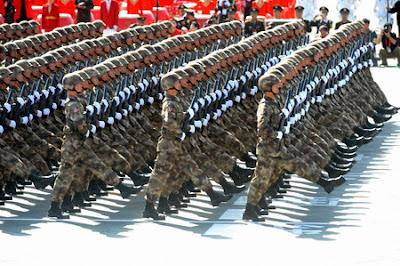تعرف علي أقوي 68 جيش في العالم 2013