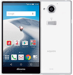 Hasil gambar untuk Sharp AQuos Zeta SH-03G LTE - Ram 3GB/32GB - 4G LTE