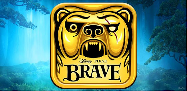 Temple Run : Brave APK  v1.6.0 Full Download Gratis Terbaru - AKOZO.NET