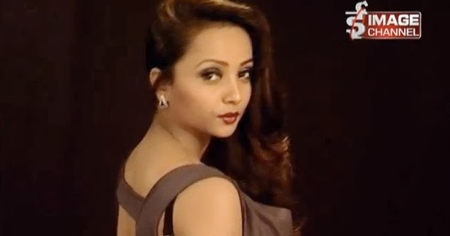 Nepali Model And Perfect Salsa Dancer Namrata Sapkota