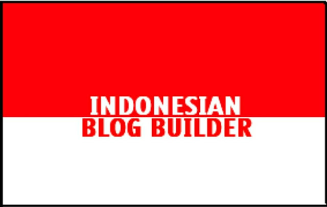 Tips Ngeblog Dengan Aman di Blog Builder Indonesia