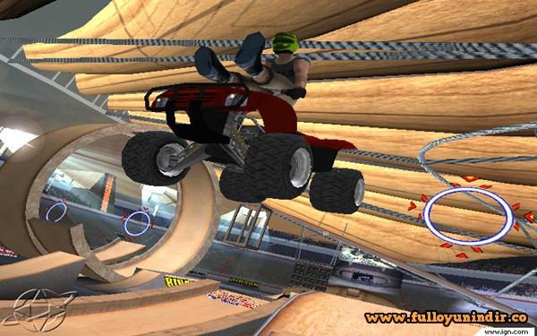 ATV Quad Power Racing 2 PS2