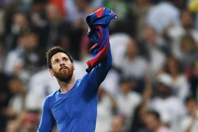 Terungkap, Inilah Cara Madrid Coba Bajak Messi Dengan Uang 250 Juta Euro