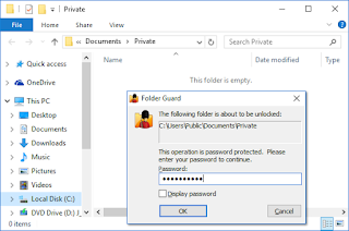 Folder Guard Professional 10.4.1.2327 Full Version