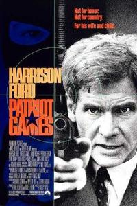 Download Patriot Games (1992) (Dual Audio) (Hindi-English) 480p-720p