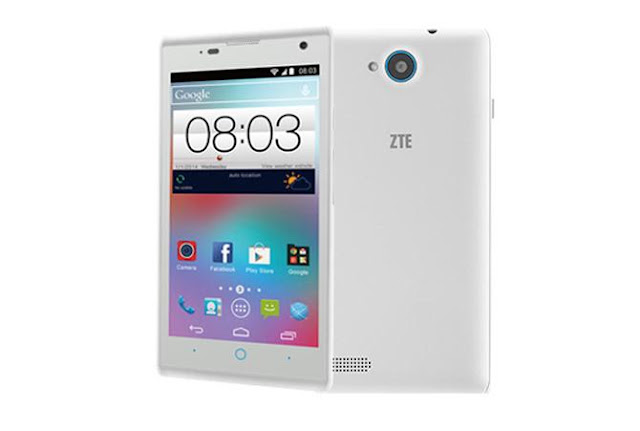 How To Root Android ZTE Grand Kis 3 Max