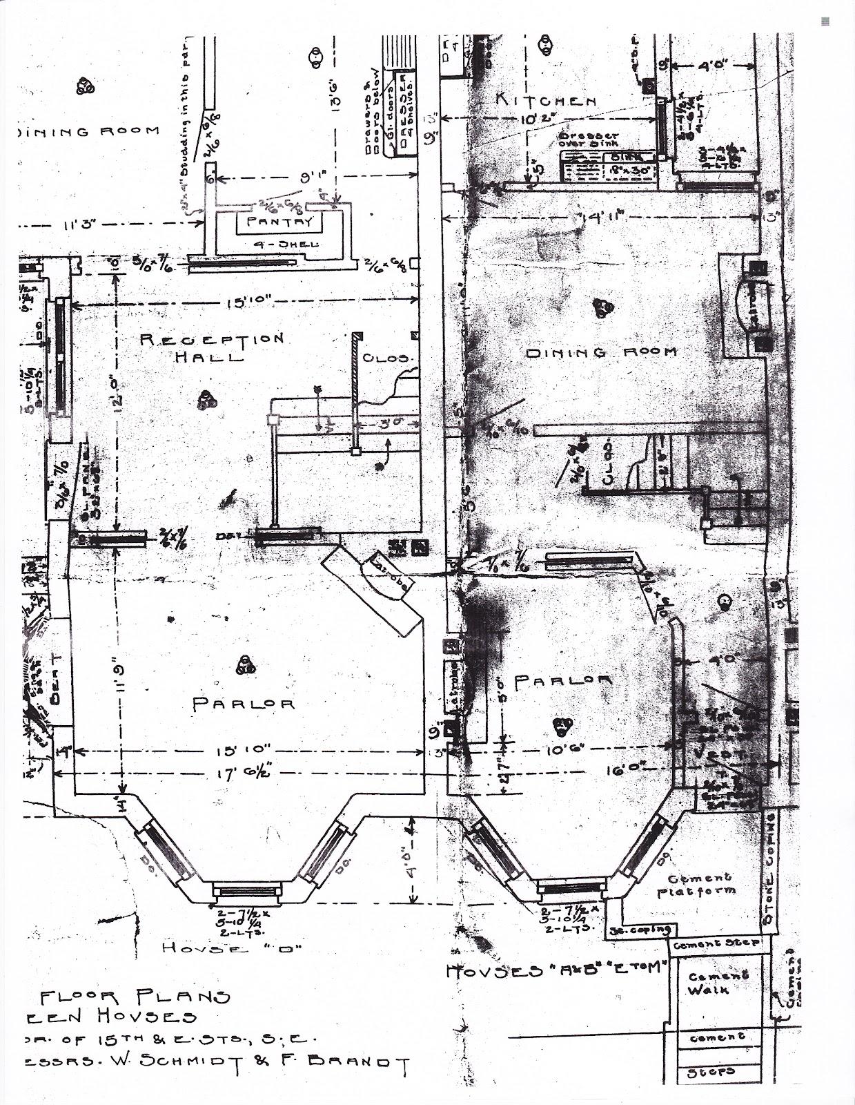 Funeral Home Floor Plan Ideas