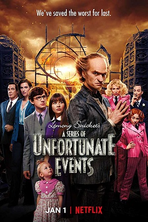 A Series of Unfortunate Events Season 3 Full English Download 720p 480p thumbnail