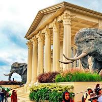 Referensi Tempat Wisata Malang Batu Paling Populer ketika merayakan Lebaran