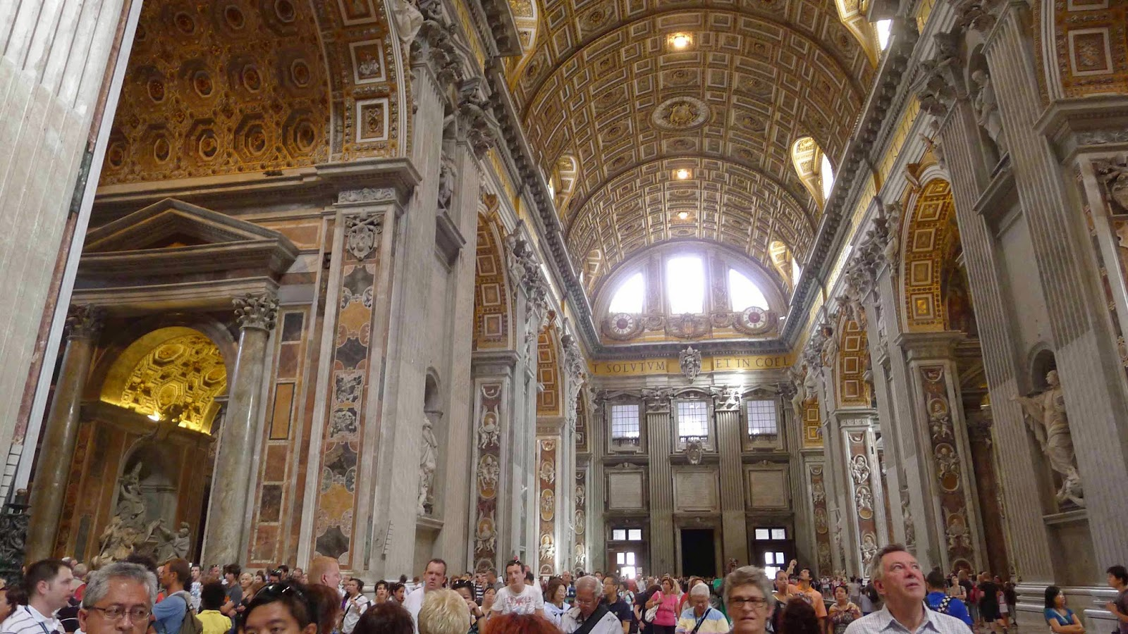 St. Peter's Basilica