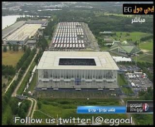 اهداف مباراة النمسا و المجر 0 - 2 | يورو 2016 الثلاثاء 14-6-2016