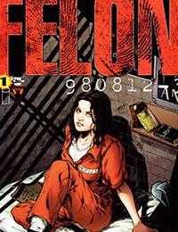 Read Felon comic online