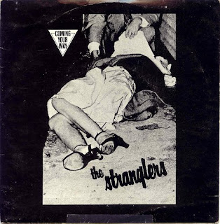 The Stranglers @ Saturday Buddha