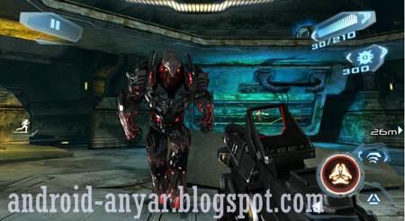 Download Game NOVA 3 .apk Game Tembak-tembakan Android 3D Shooter Terbaik No.4