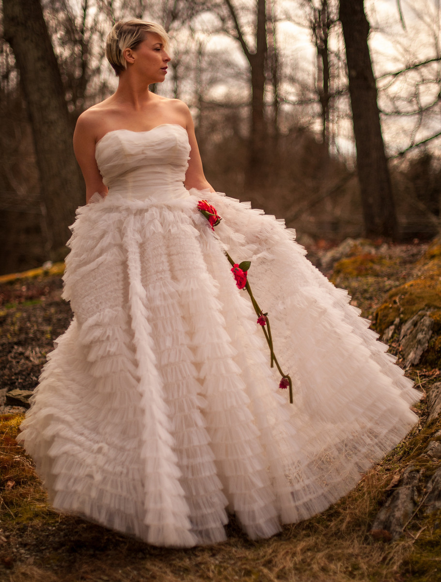The Vintage Bridal Dress How To Find A Vintage Wedding