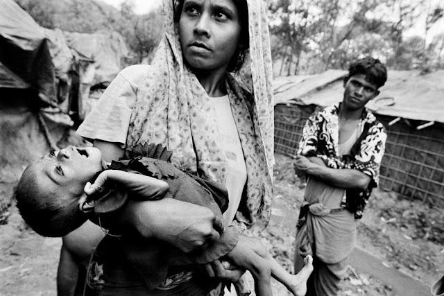 Apa Sudah jadi dengan bangsa Rohingya