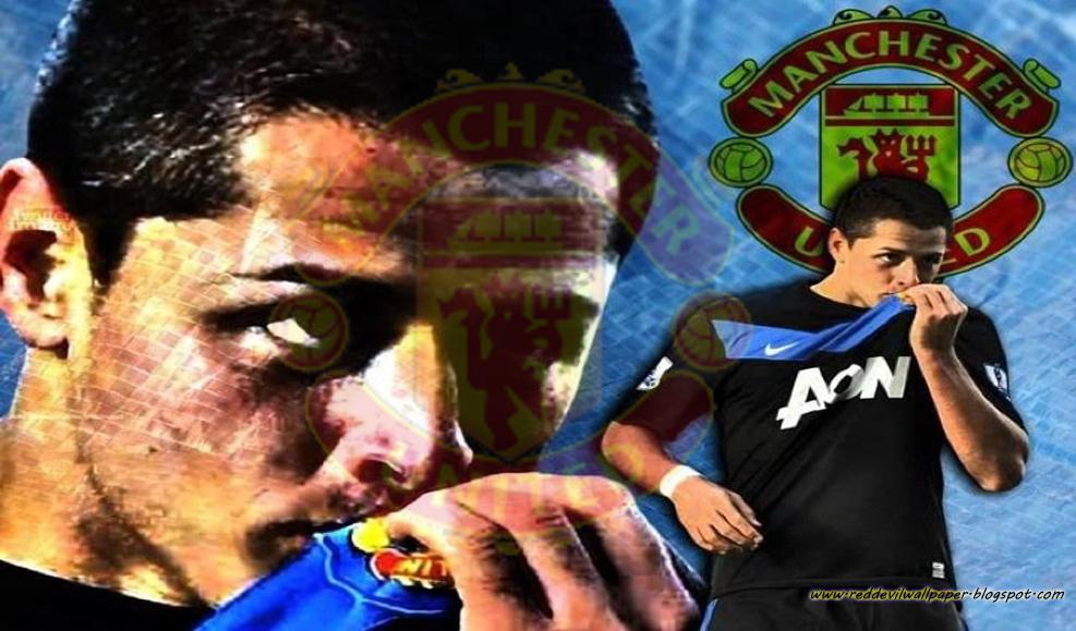 Manchester United Wallpaper Android Phone: Man Utd Javier
