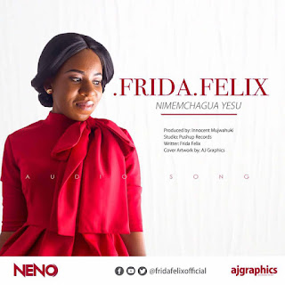 Frida Felix - Nimemchagua Yesu