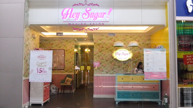 hey sugar sm manila