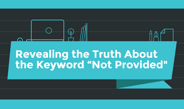"""Not Provided"" Keywords: Revealing the Truth"