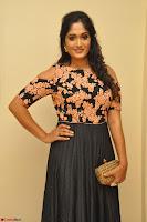 Sowmya Venugopal in Anarkali Dress at Kalamandir Foundation 7th anniversary Celebrations ~  Actress Galleries 036.JPG