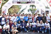 300 Peserta Seluruh Indonesia Ambil Bagian Di Event Rally Wisata Lombok