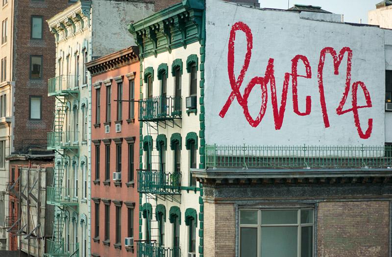 Kulig Love Me Billboard