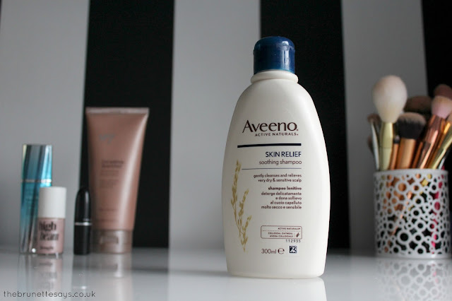 beauty, haircare, aveeno, shampoo