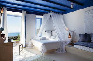 Greek Style Home Interior Design