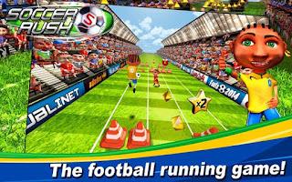 Trainer Soccer Rush Hack v3.1 Infinity Token