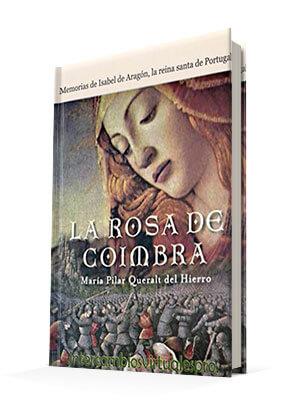 Descargar La rosa de Coimbra