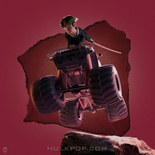 HAN YO HAN – Bumper Car (feat. NOEL & Young B) – Single (FLAC)