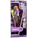 Monster High Clawdeen Wolf Killer Style Doll