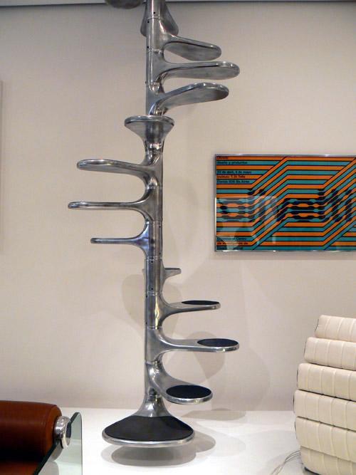 Escaleras De Caracol Modernas Affordable Z Espiral Moderna K - Escaleras-de-caracol-modernas