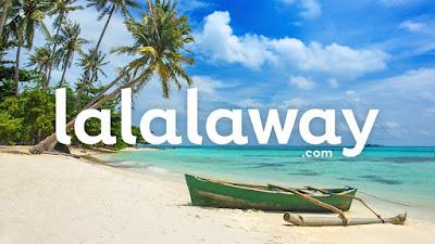 Lalalaway hadir sebagai situs booking hotel mewah