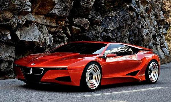 2017 BMW M8 Release Date