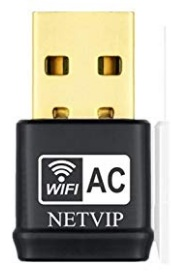 Direct Link) NETVIP AC-600 Dual Band WiFi Driver & Specs