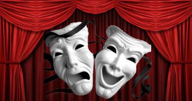 """Το θέατρο του παραλόγου της κυβέρνησης """"ΞΕΚΛΗΡΙΖΑ"""""""
