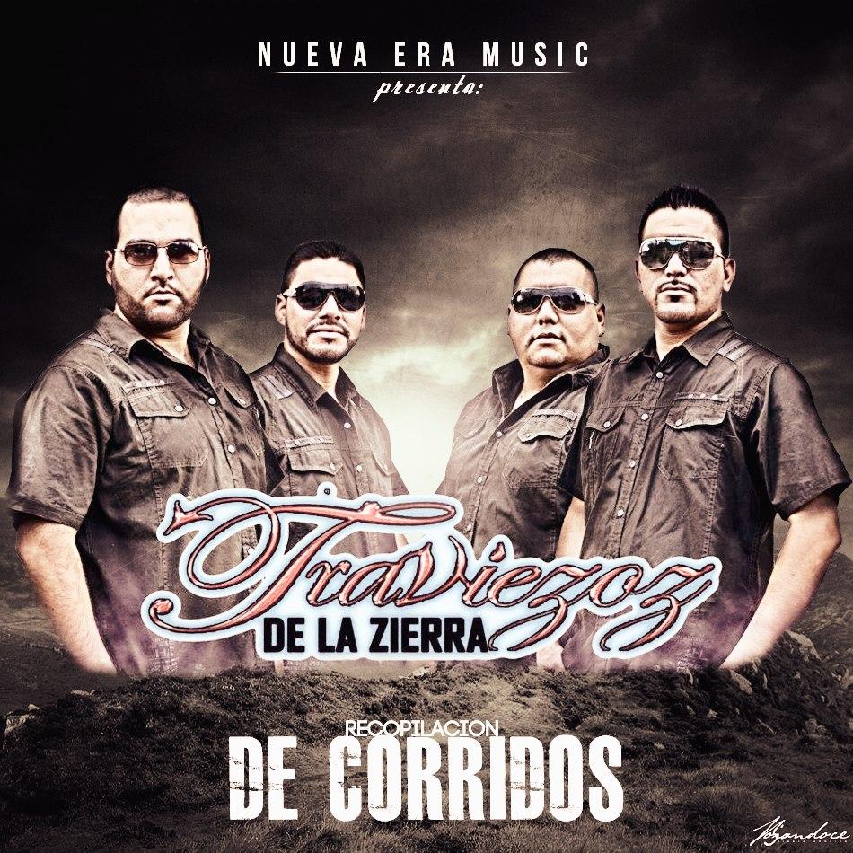 Los Traviezos De La Sierra - En Vivo 15 Años De Perla (2013) - www.BajarCorridos.com