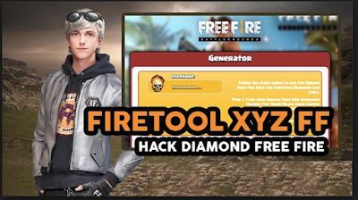 Firetool Xyz, Free Diamond Generator Online Free Fire battlegrounds 2019