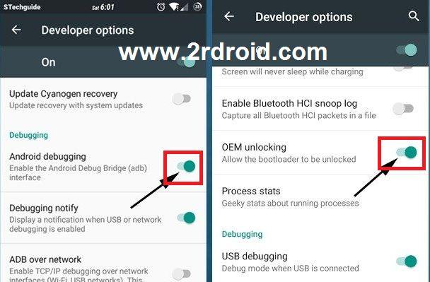 كيفية عمل روت لهاتف جلاكسى Galaxy S6 Edge Plus