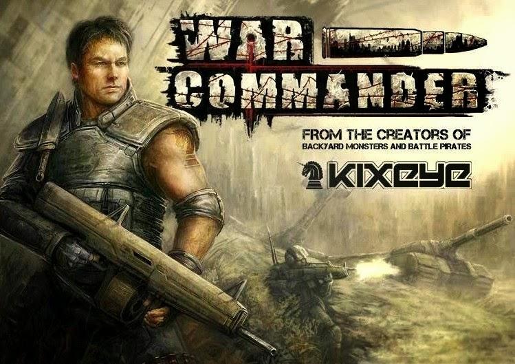 war commander War Commander Titan Hilesi Videolu Anlatım