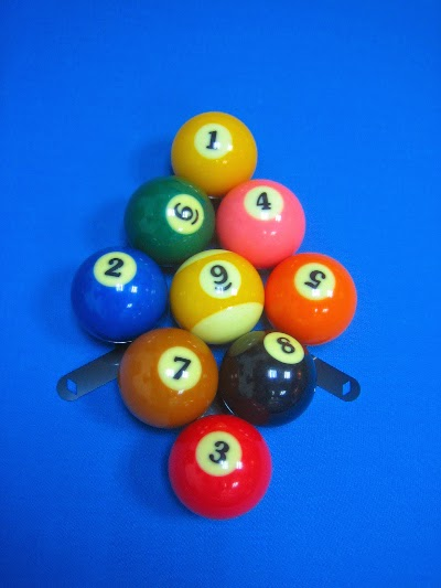 What s New at Monstercue Billiards - Singapore  Turtle Rack ... 999845863aa9