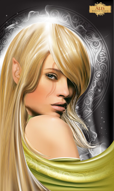 Beautiful Fairy Girls
