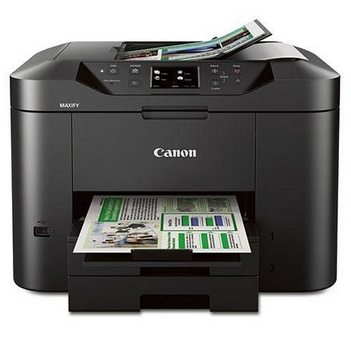 Canon MAXIFY MB5020 Driver Download (Mac, Windows, Linux)