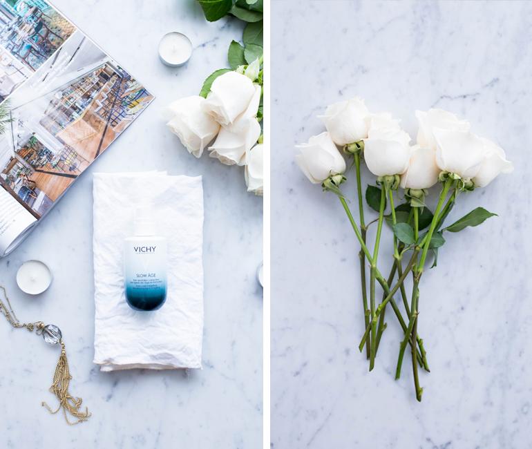 hidratante-Vichy-slow-age-momentos-lectura-flores