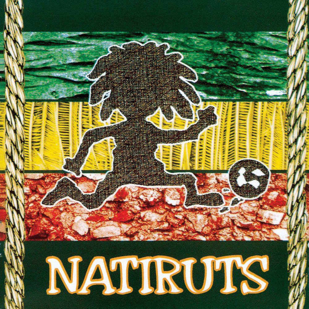 Natiruts - Nativus [1997]