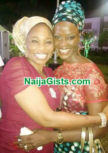 GY Exclusive: Sola Allyson, Marriage Has Crashed - Celebrities ...